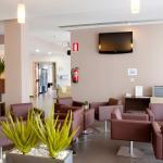 Foto de Holiday Inn Express Vitoria