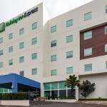 Holiday Inn Express Guadalajara Iteso Foto
