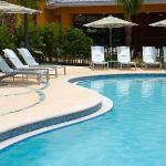 Foto de SpringHill Suites Orlando at Seaworld