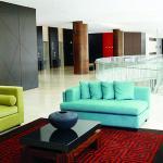Mezzanine Lounge