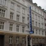 Photo de Hotel Nebo