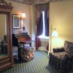 King Junior Suite
