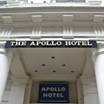 Foto de Apollo Hotel - Bayswater