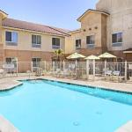 Fairfield Inn & Suites Twentynine Palms - Joshua Tree National Park Foto