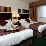 Photo de Hotel Terrasse Royale
