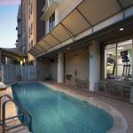 SpringHill Suites by Marriott Miami Airport East/Medical Center Foto