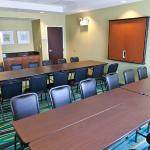 Photo de SpringHill Suites Lynchburg