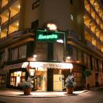 Alexandra Hotel Malta Foto