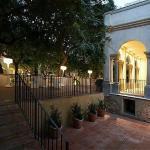 Photo de Hotel Petit Palace Boqueria Garden
