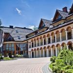 Belvedere Hotel Foto