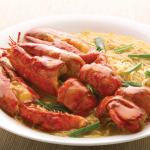 Stewed Lobster Beehoon