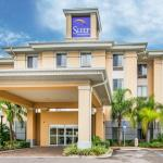 Sleep Inn & Suites - Jacksonville