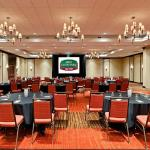 Courtyard by Marriott Fort Wayne Downtown at the Grand Wayne Center Foto