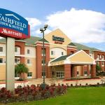 ‪Fairfield Inn & Suites Houston Channelview‬