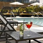 Photo de JW Marriott Hotel Los Angeles at L.A. LIVE