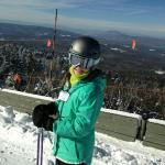 Foto de Mount Sunapee State Park and Ski Area