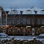 Foto di Hotel Coen Delft
