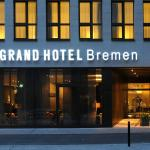 Atlantic Grand Hotel Bremen Foto