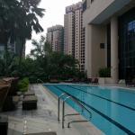 Photo de Four Seasons Hotel Singapore