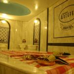 Artefes Hotel Istanbul Foto