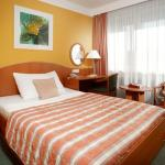Fotografie: Clarion Congress Hotel Ostrava