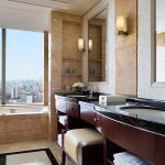 Photo de JW Marriott Hotel Shanghai Changfeng Park