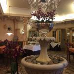 Relais & Châteaux Hotel Jagdhof Glashütte Foto