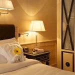 Foto de Barocco Hotel