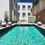Foto de Hotel Fontecruz Sevilla