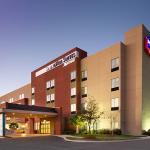 SpringHill Suites San Antonio SeaWorld®/Lackland