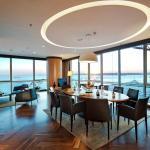 Foto de DoubleTree by Hilton Istanbul - Moda