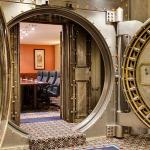 Foto di SpringHill Suites by Marriott Baltimore Inner Harbor