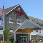 ‪Hampton Inn Ellsworth / Bar Harbor‬