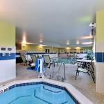 Hampton Inn Ellsworth / Bar Harbor Foto