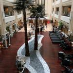 Tayih Landis Hotel Tainan Foto