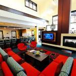 Photo de Residence Inn Lexington Keeneland / Airport