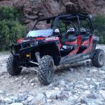 Happy Trails ATV Rentals of Arizona
