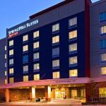 SpringHill Suites by Marriott San Antonio Downtown / Alamo Plaza