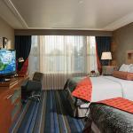 Guest Room (queen Double )