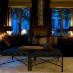 Photo de Hotel Le Tissu