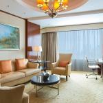 Photo de Marriott Hotel City Centre
