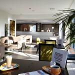 Foto de Holiday Inn Bristol City Centre