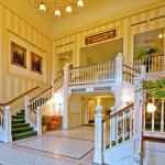 Dunes Manor Hotel Foto