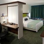 SpringHill Suites Alexandria Old Town Southwest Foto