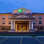 ‪Holiday Inn Express & Suites Mason City‬