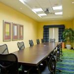 Tombigbee Boardroom