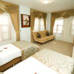 Hotel Sultan House Foto
