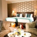 Victoria House Hotel Foto