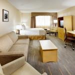 Photo de Holiday Inn Lethbridge