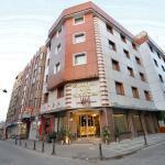 Kadıköy Zümrüt Hotel